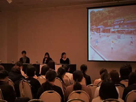 学生懇談会にご参加いただきありがとうございました。