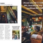 The Talliston Room Atlas