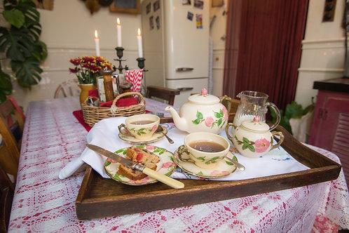 Talliston Afternoon Tea Gift Voucher