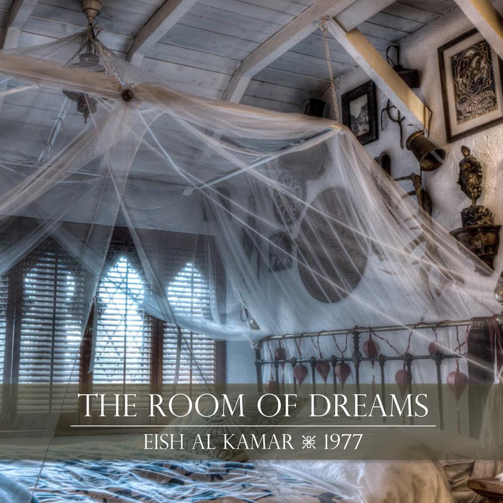 The Room of Dreams