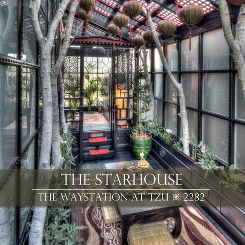 The Starhouse