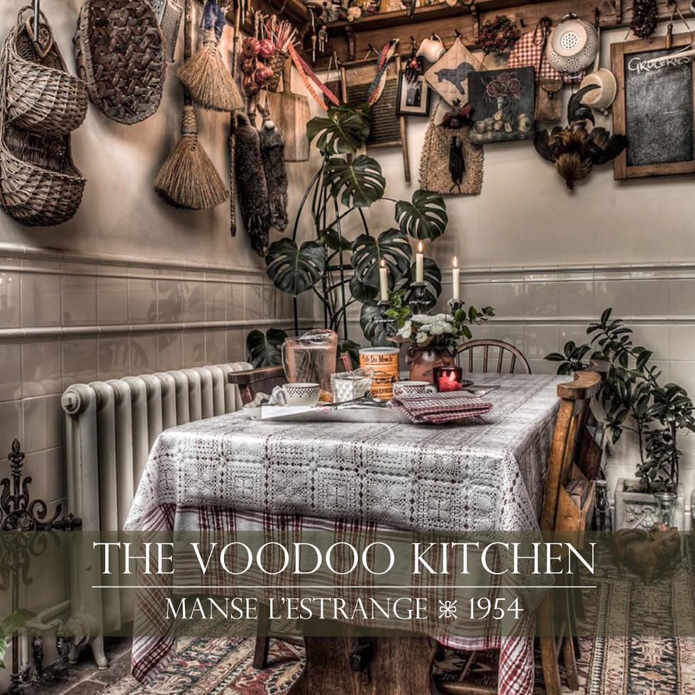 The Voodoo Kitchen