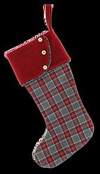 Tartan stocking1.png