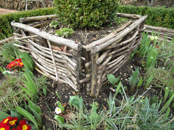 Cottage garden panels1