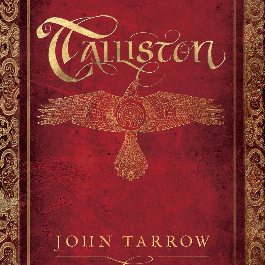 The Stranger's Guide To Talliston