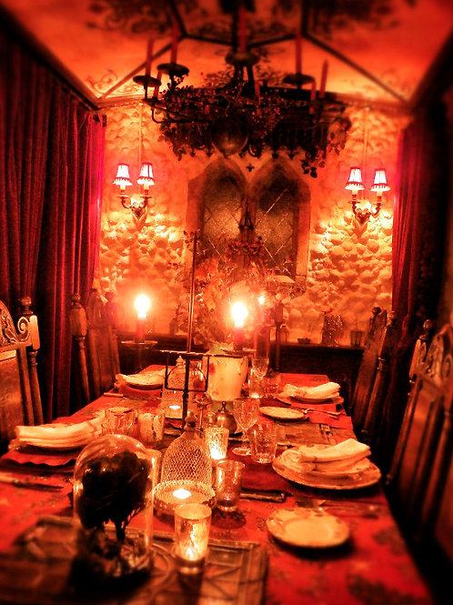 Talliston Enchanted Evening Gift Voucher