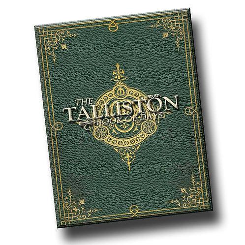 The Talliston Book of Days