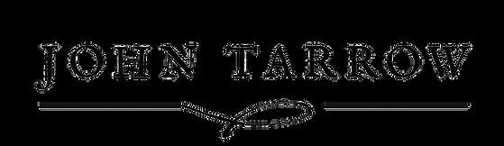 John Tarrow title.png