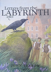 Letters From The Labyrinth book cutout.j