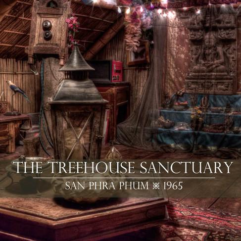The Treehouse Sanctuary