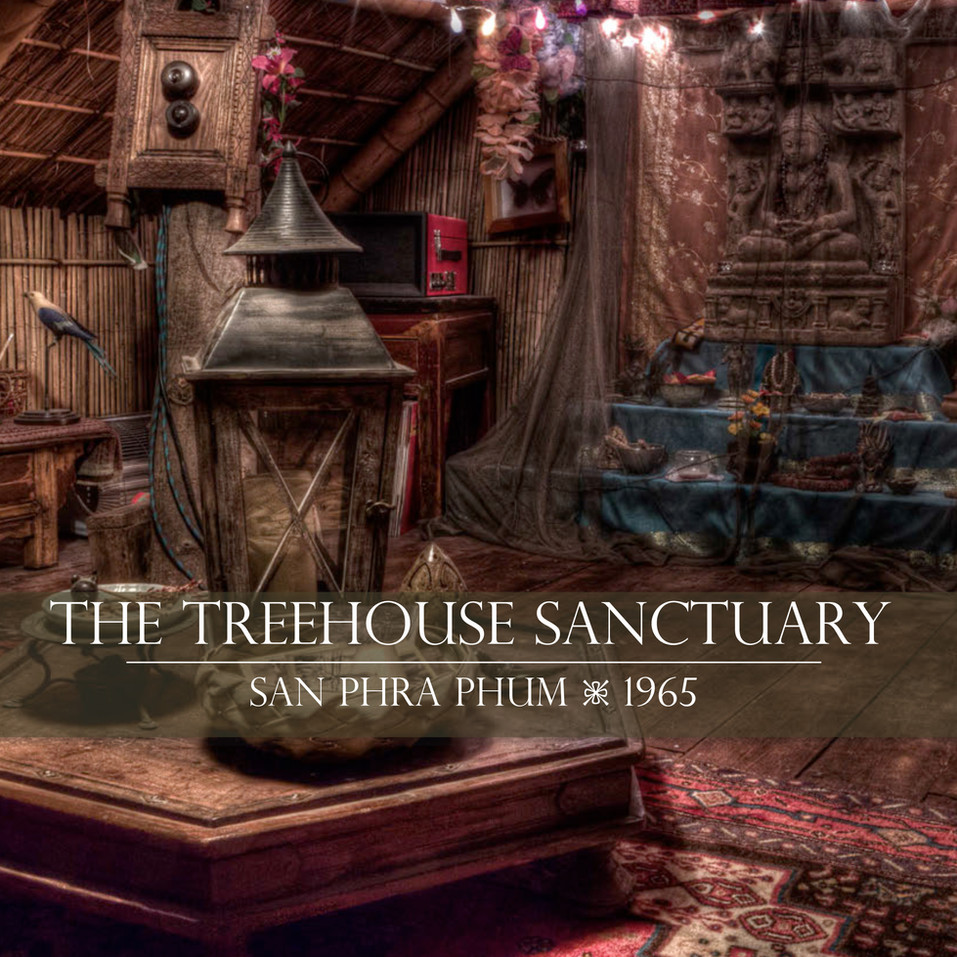 The Treehouse Sanctuary