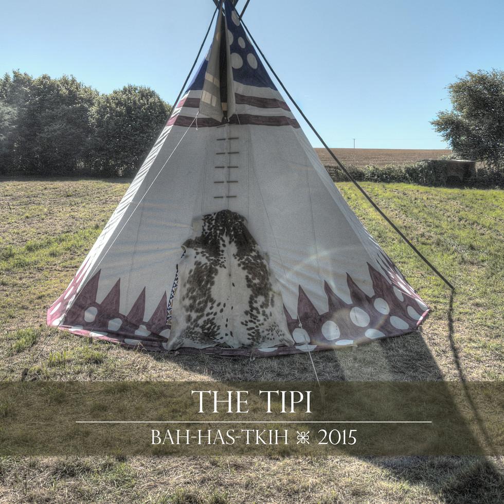 The Tipi