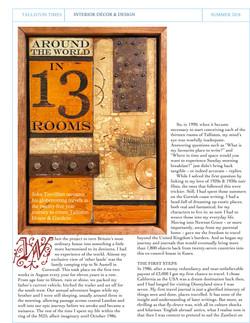 Article #10 Around The World