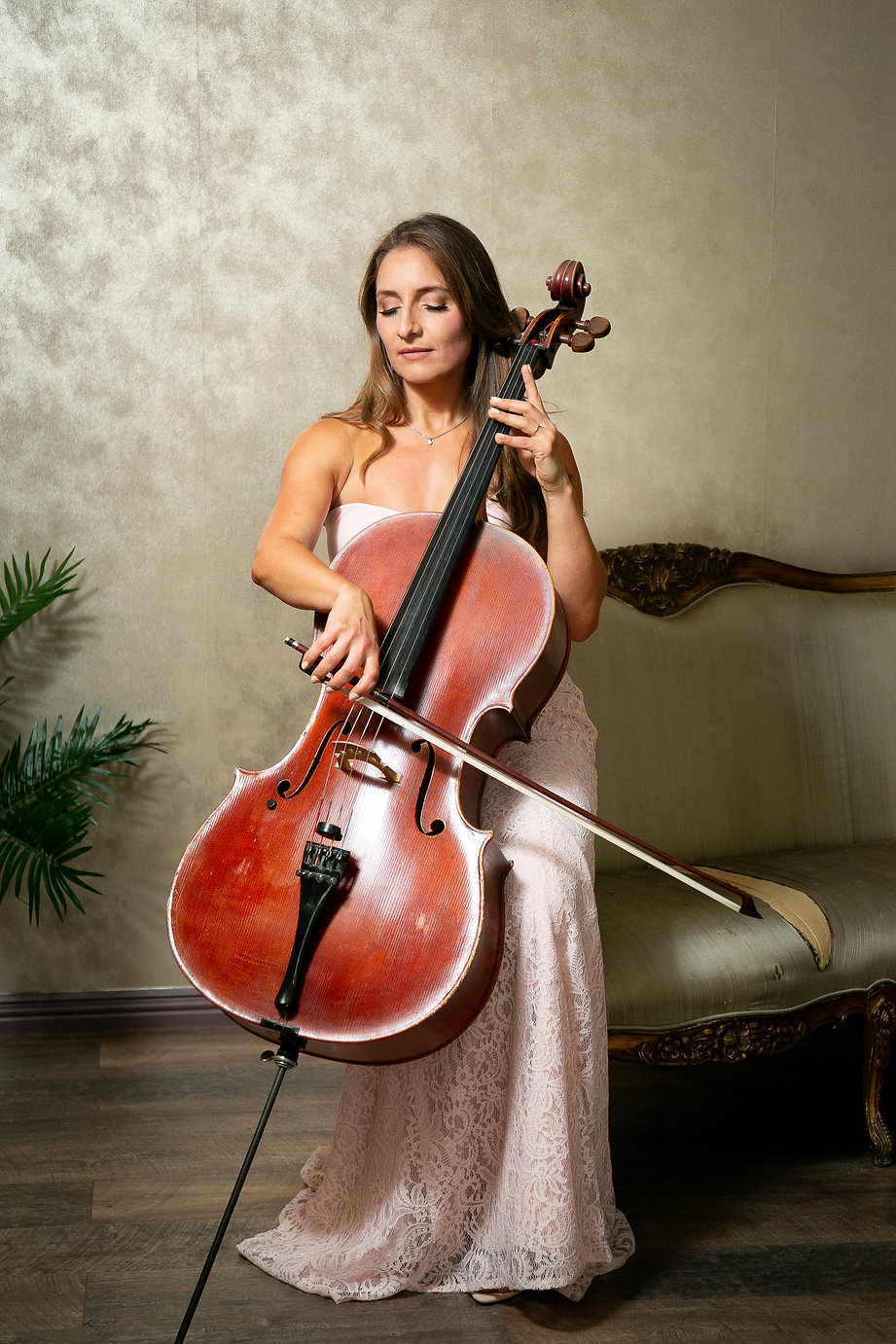 kirsten jenson cello