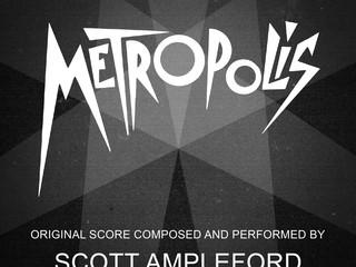 Metropolis score