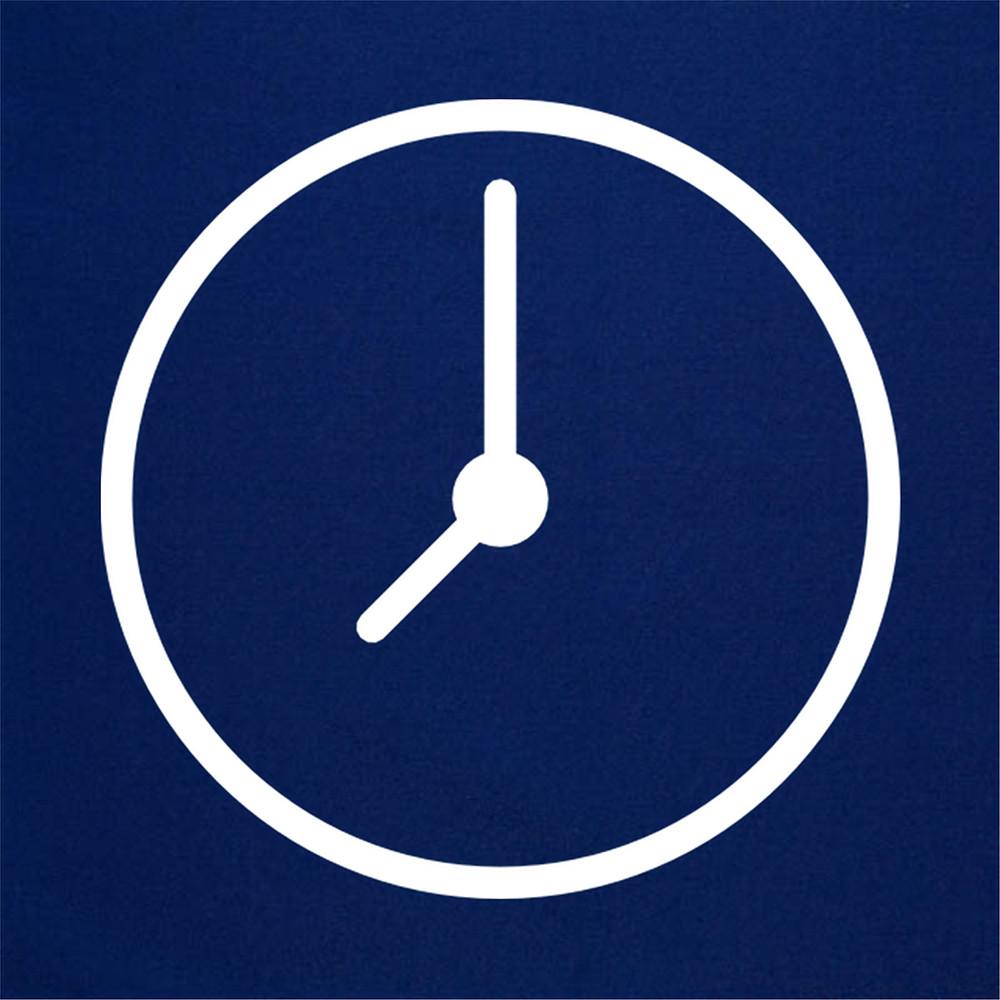 Clock Album Artwork