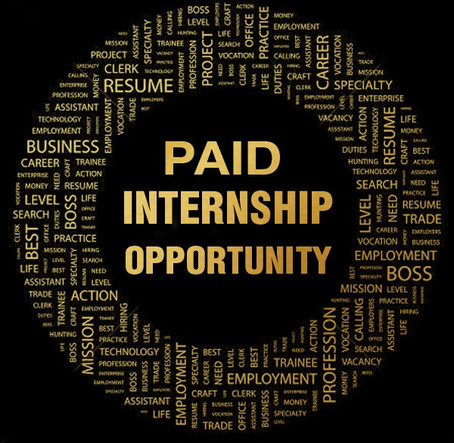 Marketing & Communications Intern Opportunity