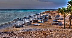 Mar Rosso - Berenice