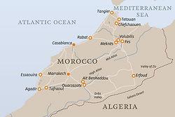Marocco - Mohammedia