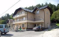Slovenia - motel