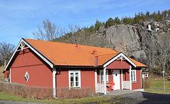 Svezia - StegeborgsgArden residence - abitazione