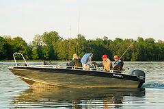 Svezia - barche da pesca