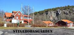 Svezia - StegeborgsgArden residence