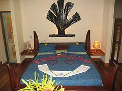 Nosy be' Le Zahir Lodge De luxe bungalow