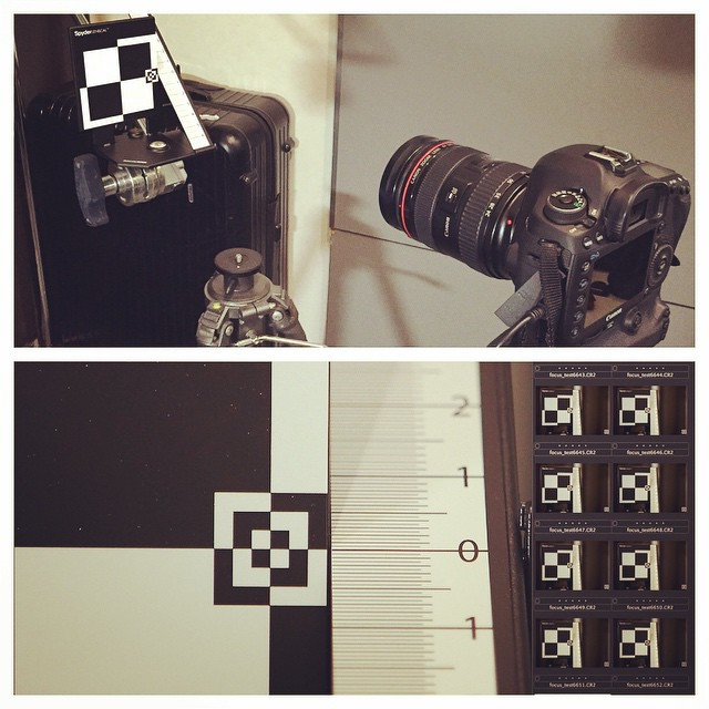 Instagram - Focus adjustment 📷🔧the performance of the camera are advancing,the