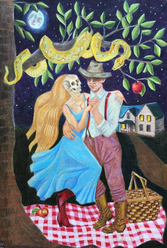 Hozier - a Love Affair