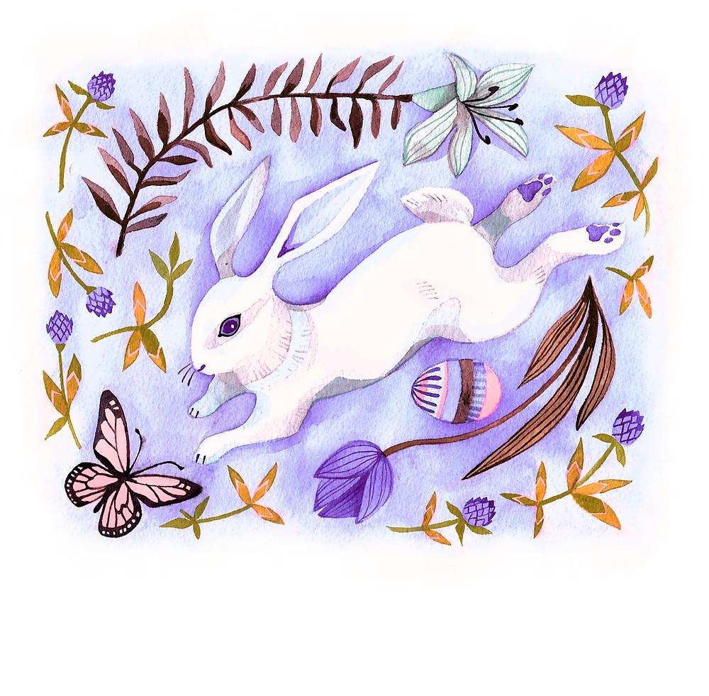 Lavender Edited