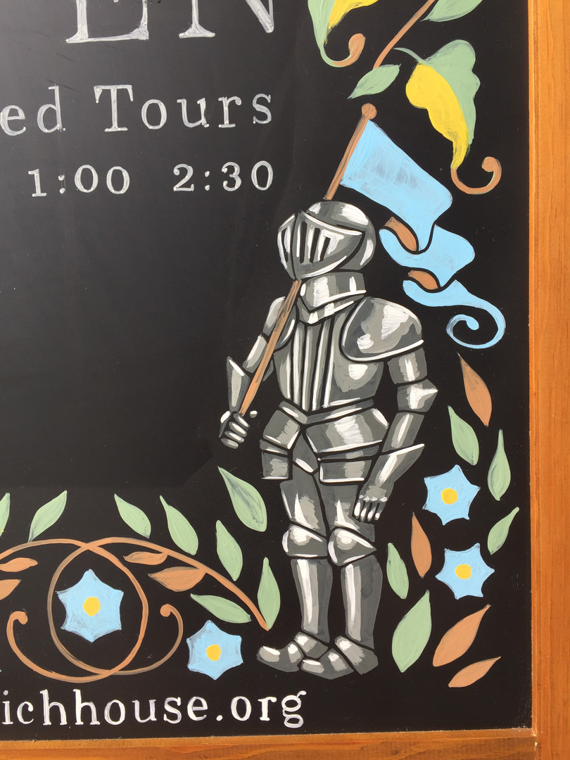 Heurich House Guided Tours
