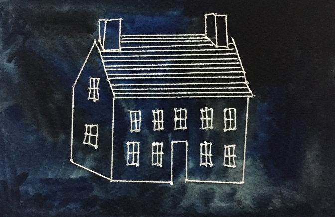 Farmhouse Embroidery