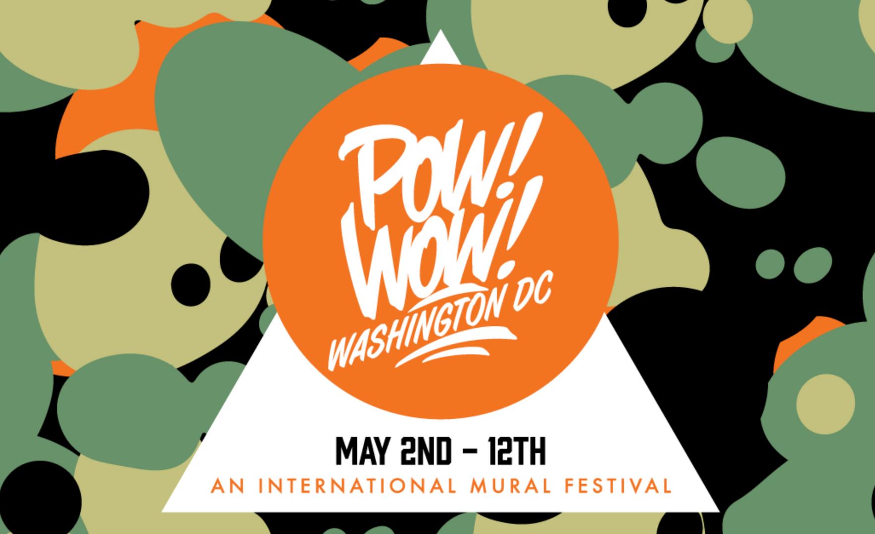 official POW!WOW!DC logo