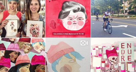 7 Marketing Tips for Instagram