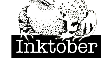 LEFTOVER INKTOBER DRAWINGS SALE