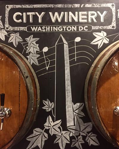 City Winery Washington DC