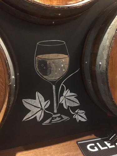 Wine Artist