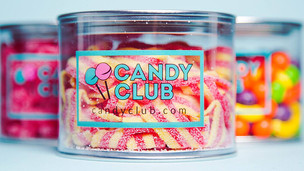 $20 OFF YOUR FIRST ORDER OF CANDY