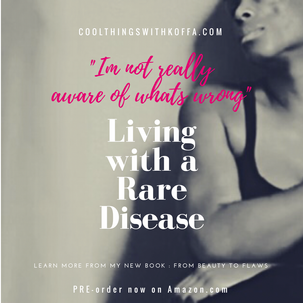 I might have a rare disease and not sarcoidosis