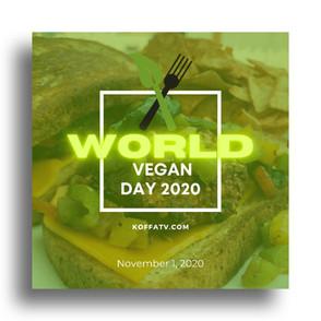 World Vegan Day 2020