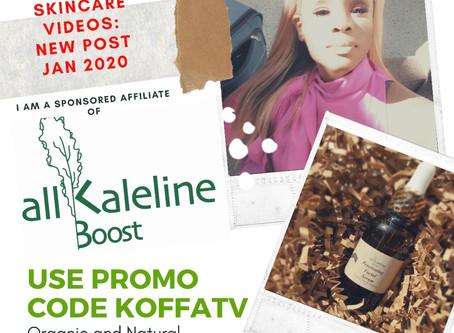 AllKaleline Boost ♥️ KoffaTV