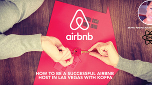 LEARNING HOW TO BE A GREAT AirBnB Host