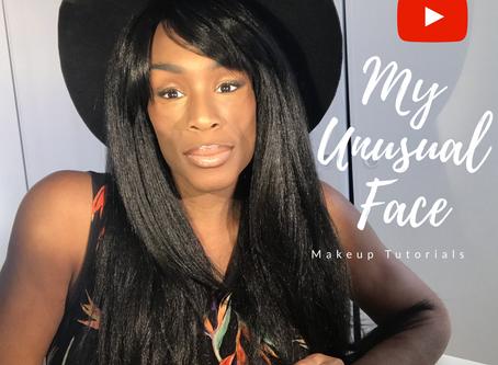 ISSA WIG, a new makeup tutorial