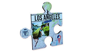 personalized travel souvenir and gift, customised wall decor