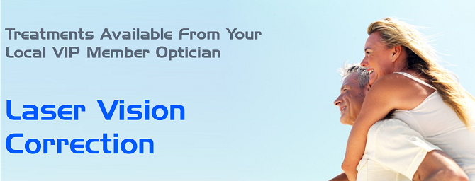 optician, optometry, laser eye surgery, refractive surgery, laser vision correction, local optician, independent optician, partnership, eye, surgery, patients, treatments, clinical, ophthalmic, provider, partnership, clinic, VIP vision in partnership
