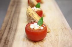 Tomato Feta Soup