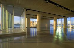 The Glasshouses