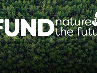 Fund Nature, Fund the Future