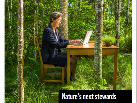 Central banks and financial supervisors need to act on nature-related risk, warns new WWF report